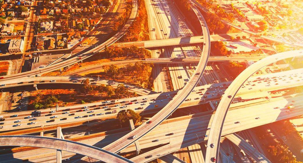 Особенности дорожной инфраструктуры и путешествий на авто по США