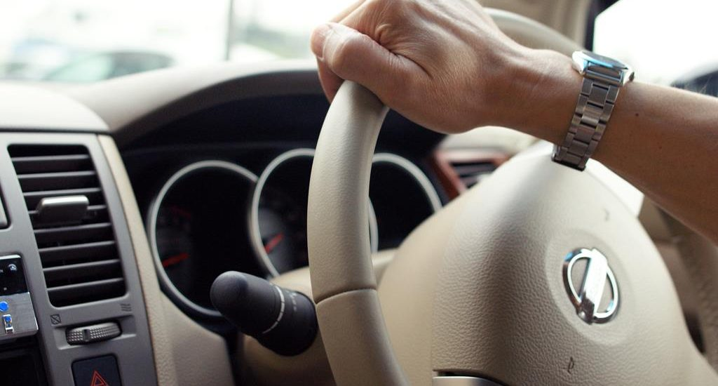 The History Of Left And Right Hand Traffic International Driving