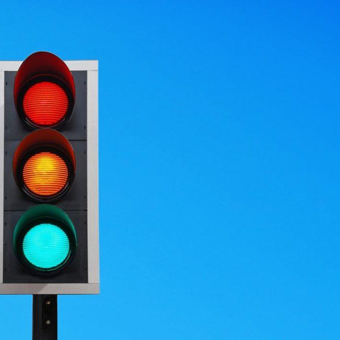 Светофоры в разных странах. Их особенности и различия