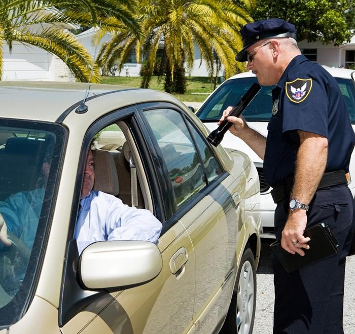 Could your driver's license be seized while abroad? What do you do if it is?