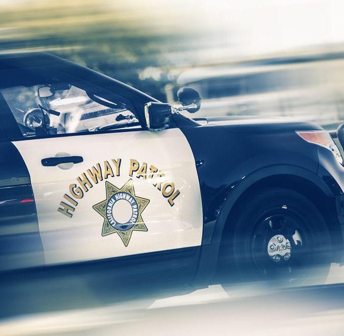 Полицейские погони