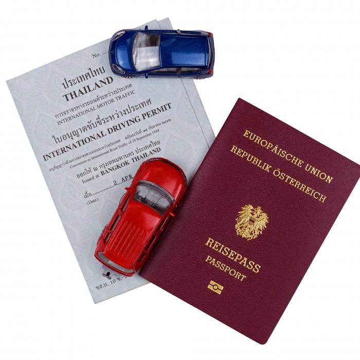 ¿Qué es una Licencia de Conducir Internacional?