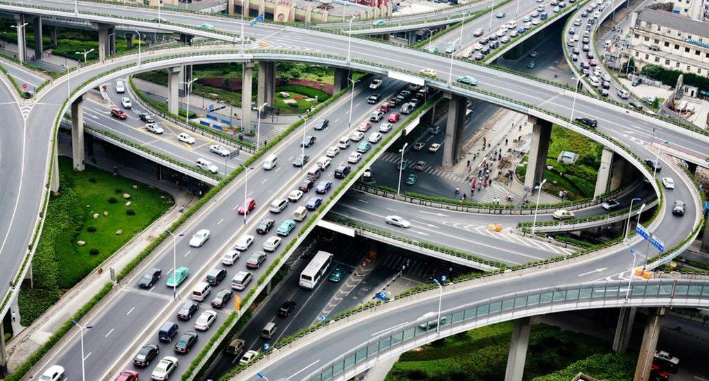Alquilar un vehículo en China si se tiene licencia estadounidense