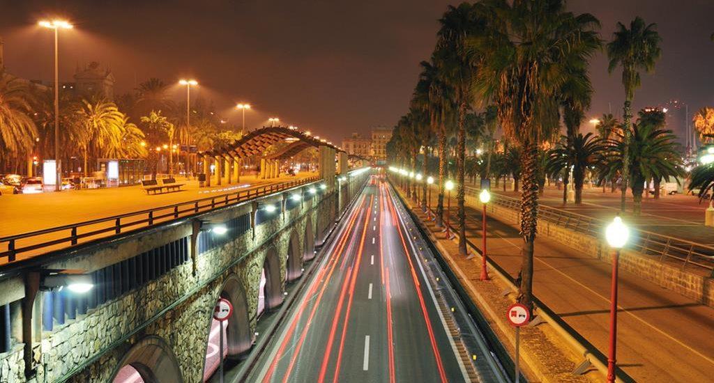 Как водить авто в Испании с водительскими правами США