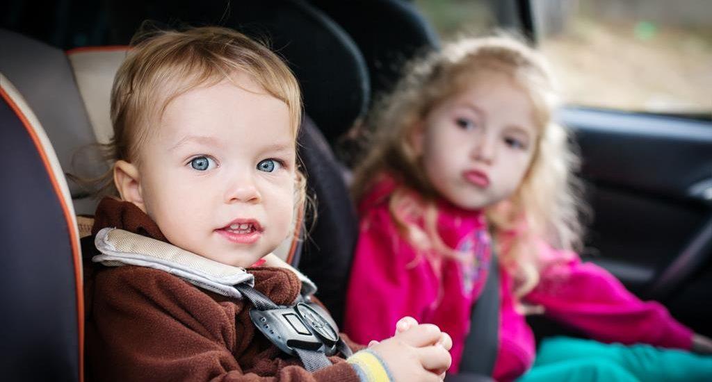Wie sollten Sie eine Reise mit kleinen Kindern planen