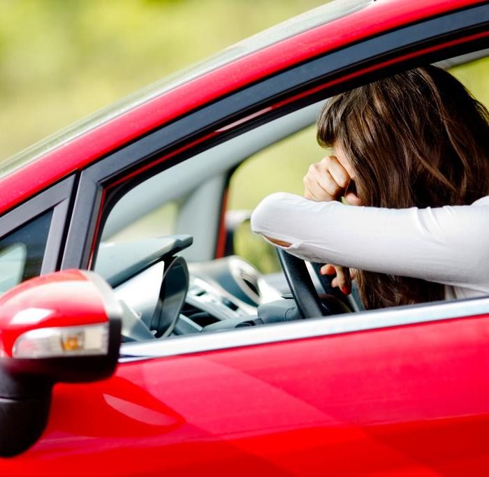 Heat stroke in a car: how to give first aid