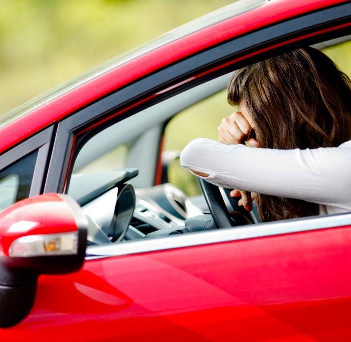 Тепловой удар в машине: алгоритм действий оказывающего помощь