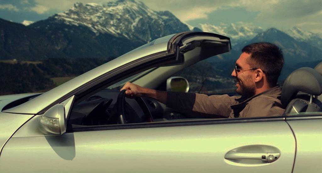 Las normas de conducción en Austria: permiso de conducir, límites de velocidad y alquiler de vehículos
