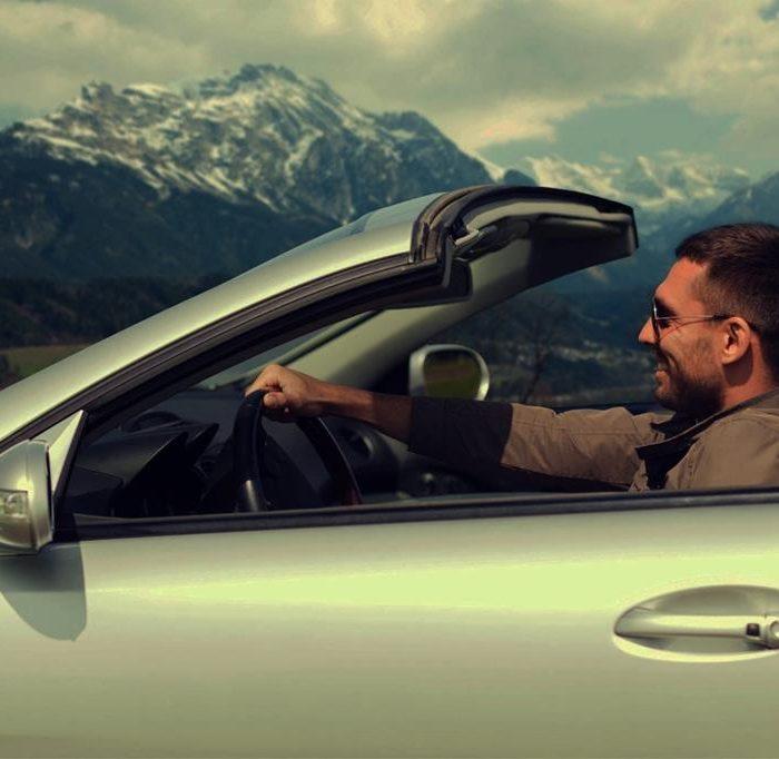 Правила вождения в Австрии: удостоверение, скоростной режим, прокат авто
