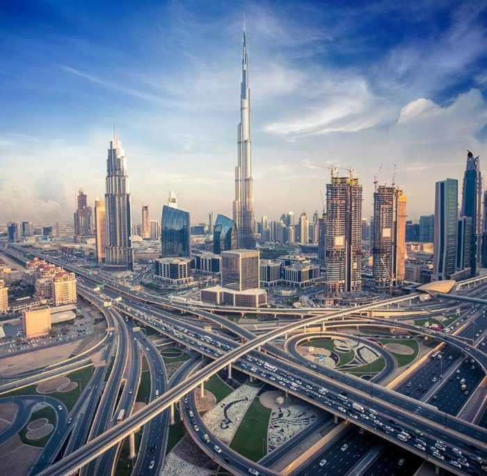 7 tips on how to drive safely in Dubai