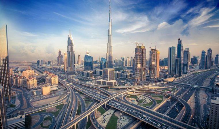 Семь советов о безопасном вождении в Дубае