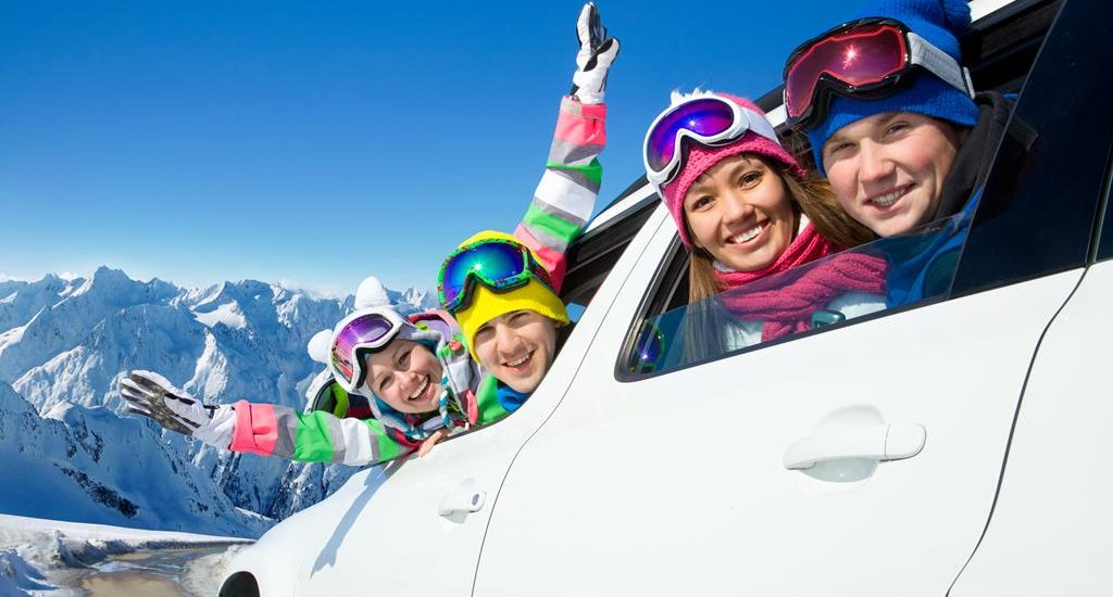 Winter Car Trips: What Needs to be Envisaged