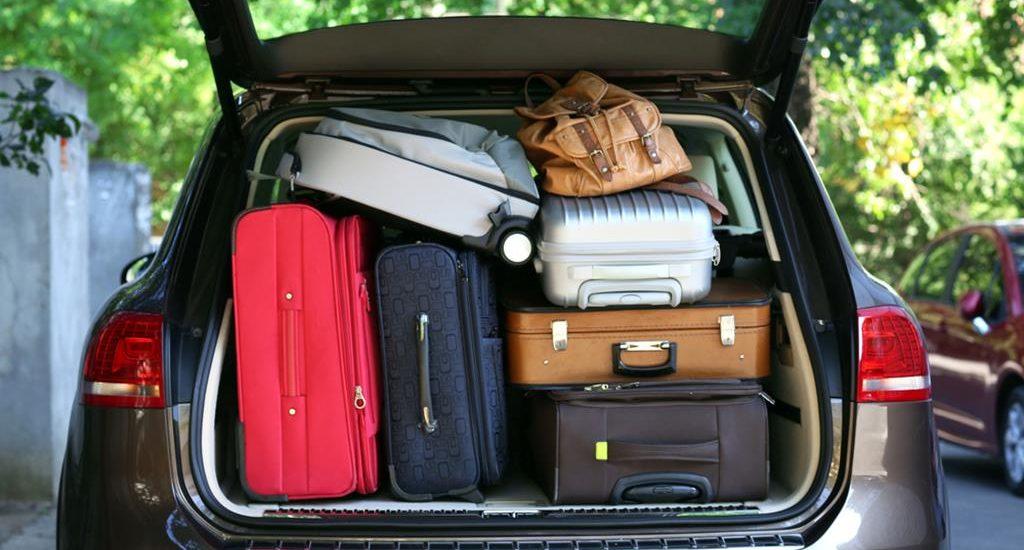 Cómo hacer un viaje en vehículo agradable: pequeñas cosas útiles