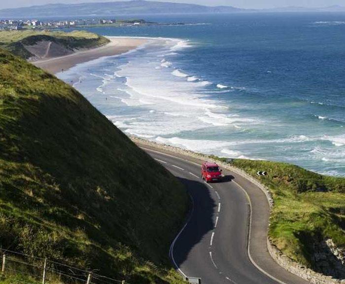 Особенности получения водительского удостоверения в Ирландии