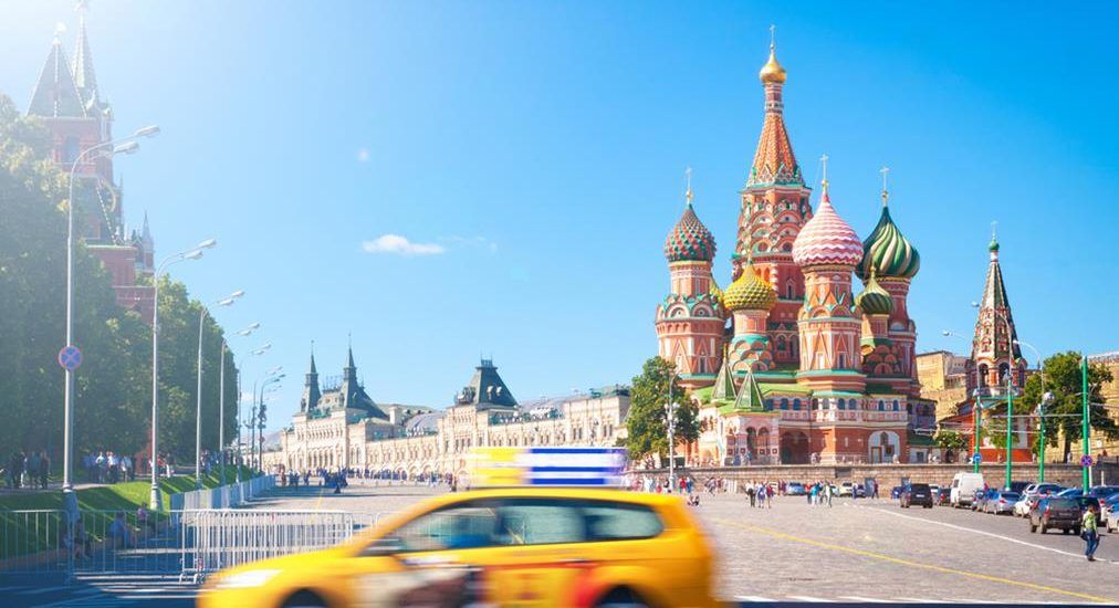Tips for foreign nationals travelling across Russia by car