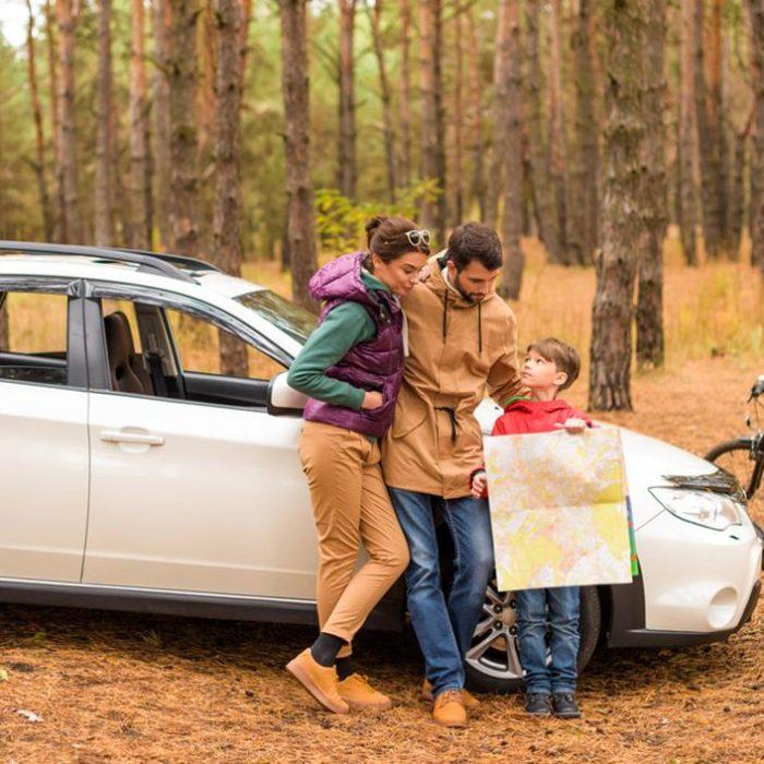 Un viaje en vehículo perfecto: expectativas y realidad