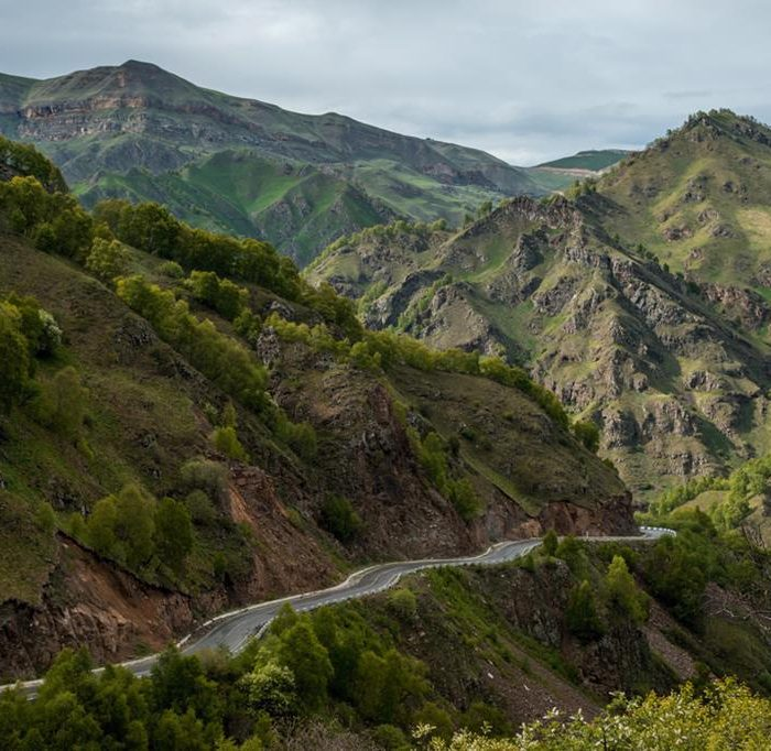 Сar trips across Russian Caucasus: important things and tips to prepare for the travel
