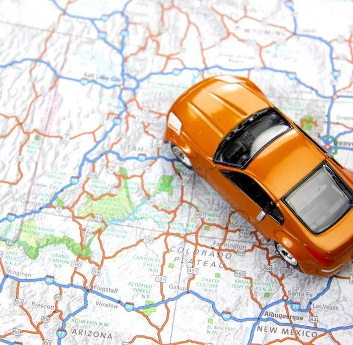 Turismo vehicular en Rusia y el mundo