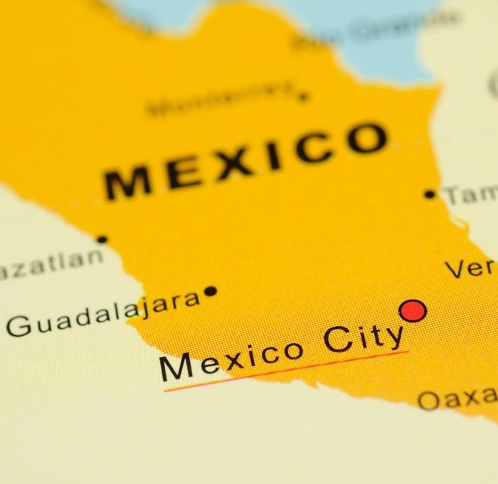 How to get a car permit to travel to Mexico?