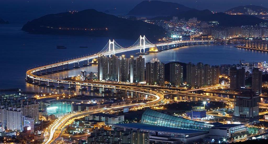 ¿Cómo alquilar un vehículo en Corea del Sur?