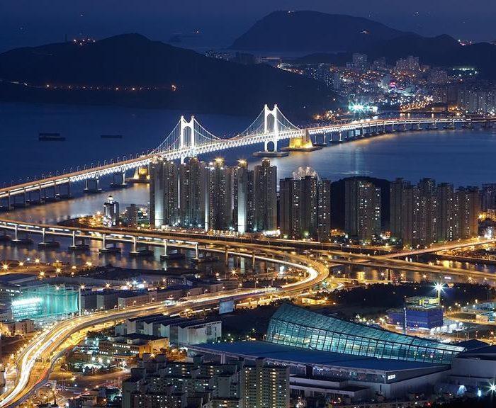 Как арендовать автомобиль в Южной Корее