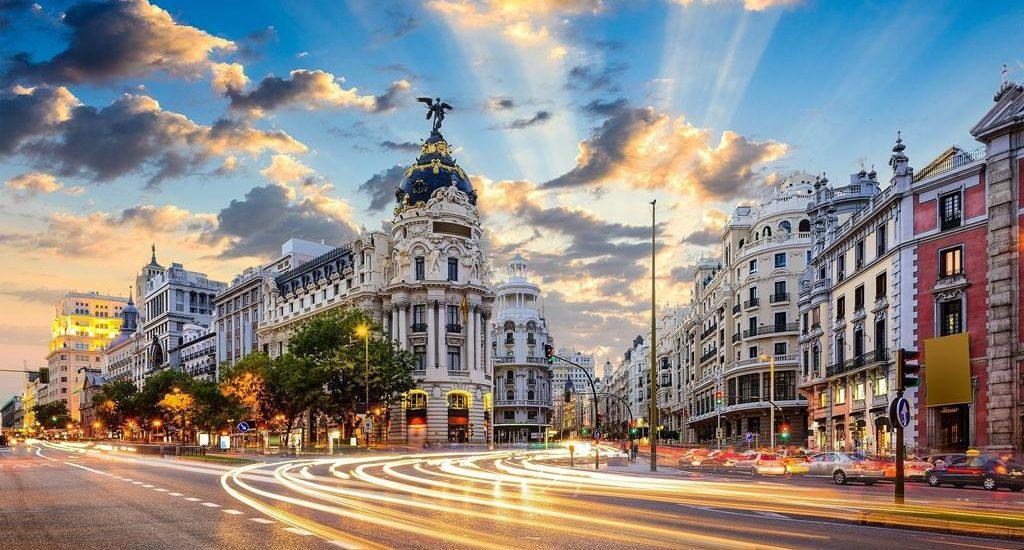 Десять лучших мест Испании