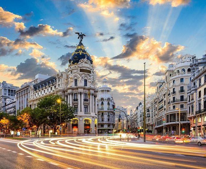 Top 10 lugares para visitar en España
