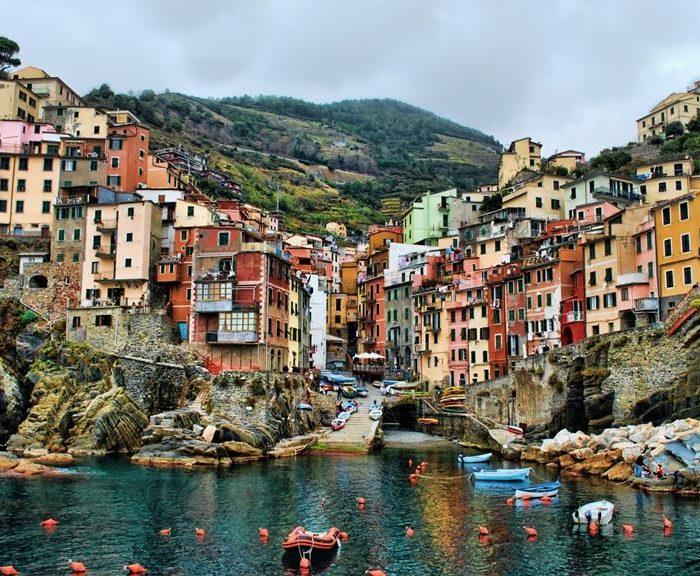 Десять лучших мест Италии