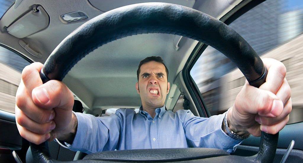 Fobias al conducir - medidas preventivas y remediales
