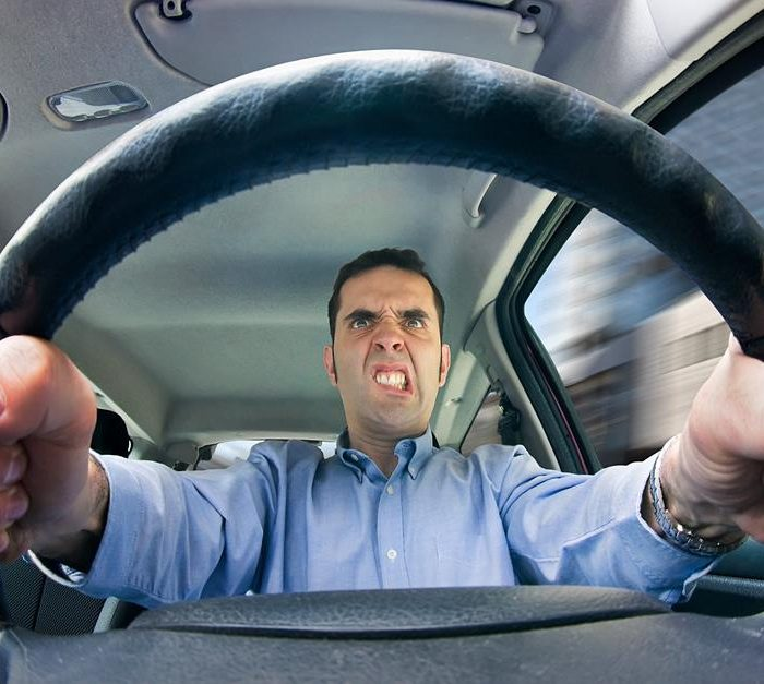 Driving phobias — preventative and corrective measures