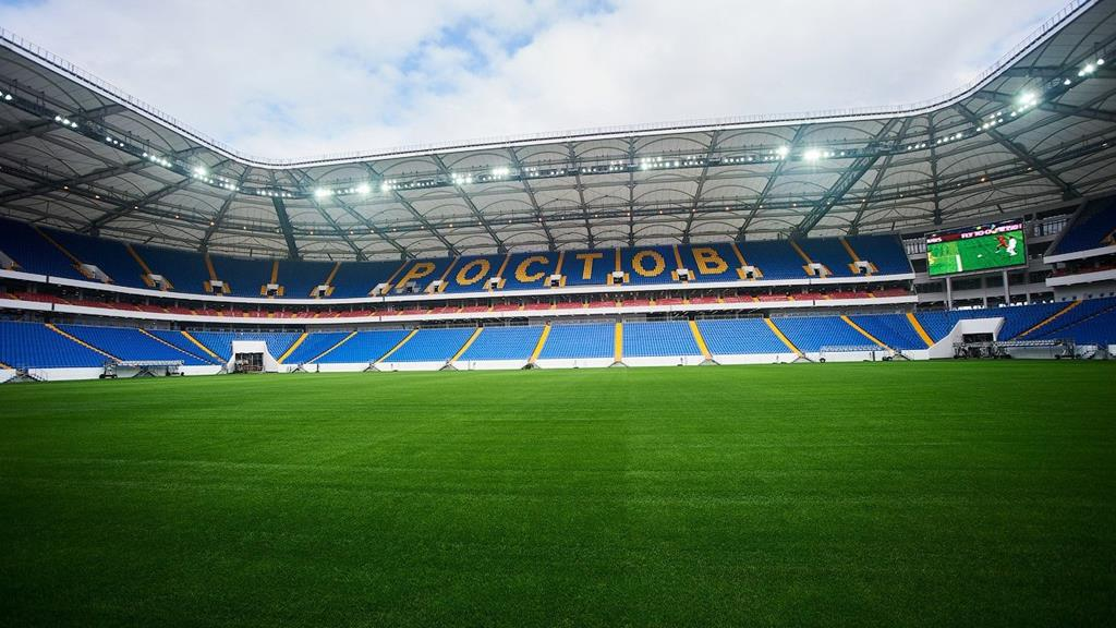 Rostov-on-Don and its football atmosphere - International