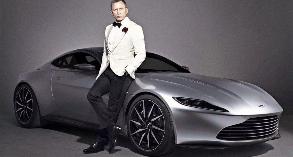 Automóvil y prestigio