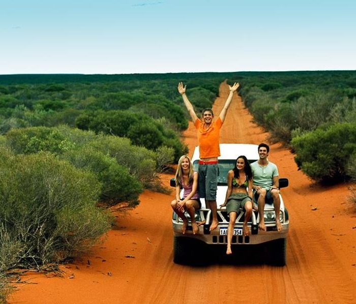 ¿Cómo obtener un permiso de conducir en Australia?