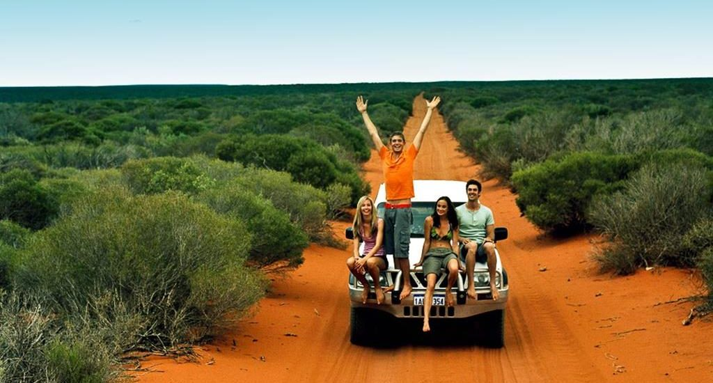 Как получить водительские права в Австралии
