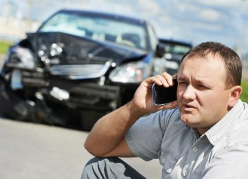 A car accident witness: do's and don'ts when assisting the victims