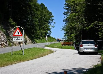 How to get a driver's license in Austria
