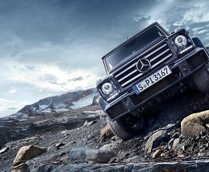 The world's toughest and indestructible cars