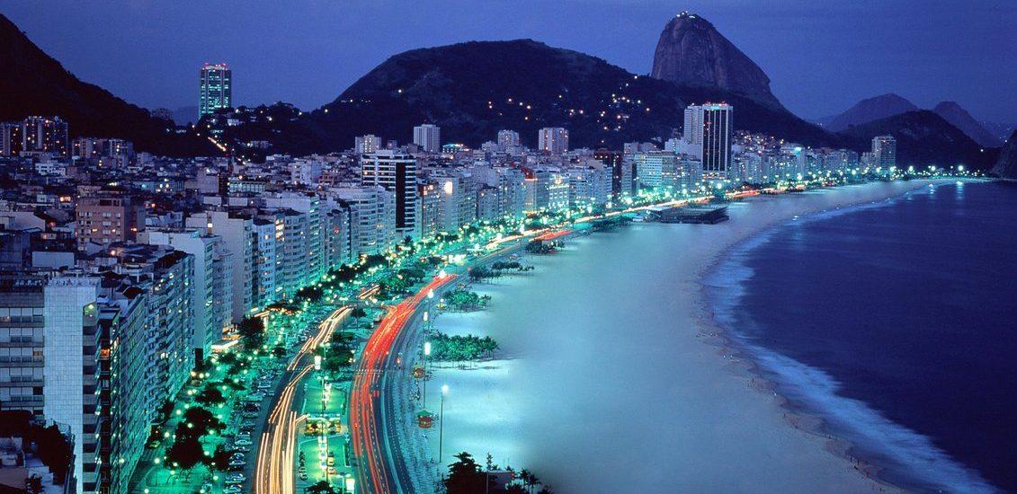 Alquilar un auto en Brasil