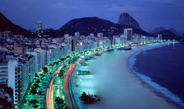 Renting a car in Brazil