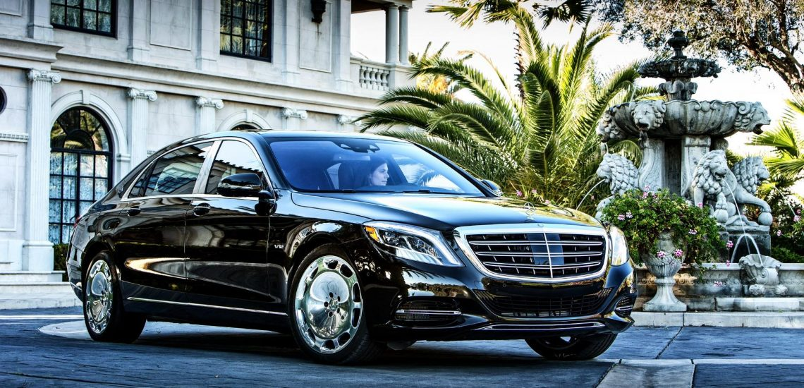 Maybach: the brand's history