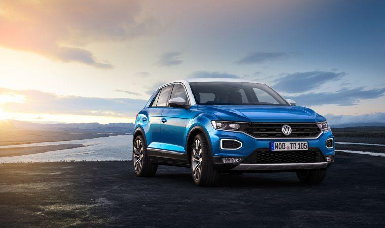 The history of Volkswagen