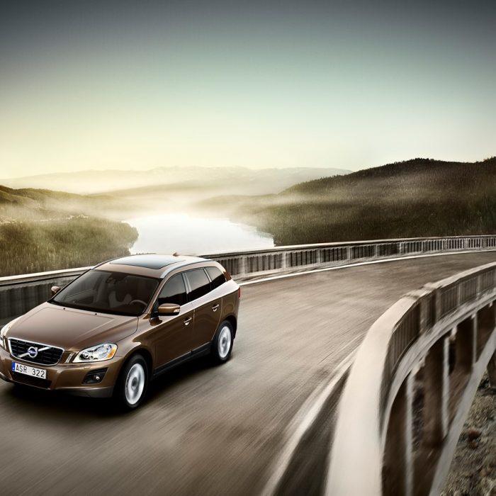 Volvo: el auto más seguro del mundo