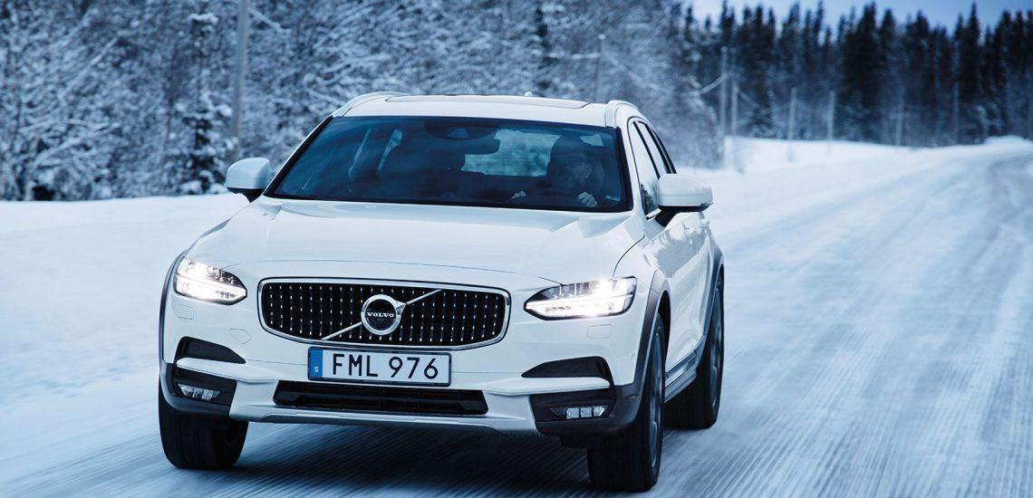 Особенности правил дорожного движения Швеции