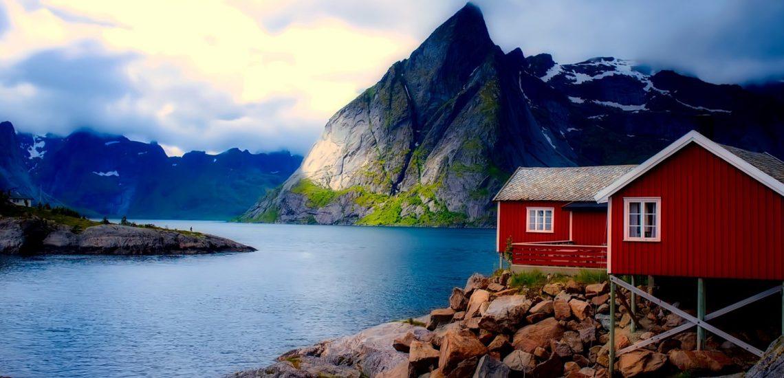 Obtener una licencia de conducción en Noruega