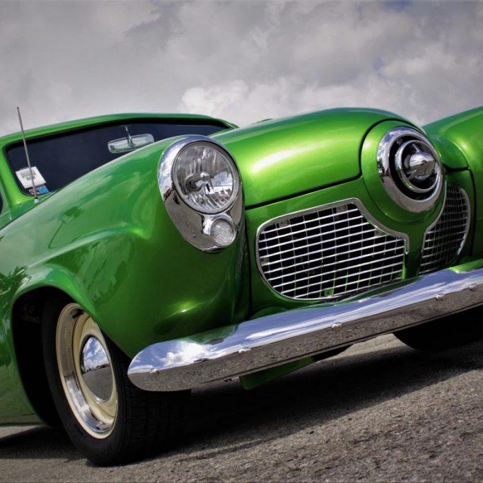 Studebaker: hitos históricos