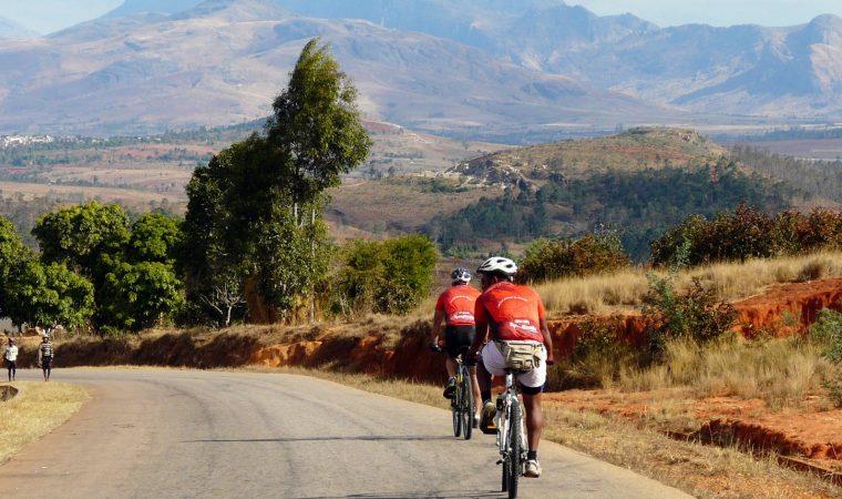 Roads of Madagascar