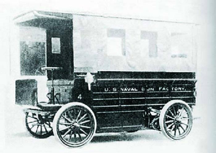 Studebaker: historic milestones - International Driving