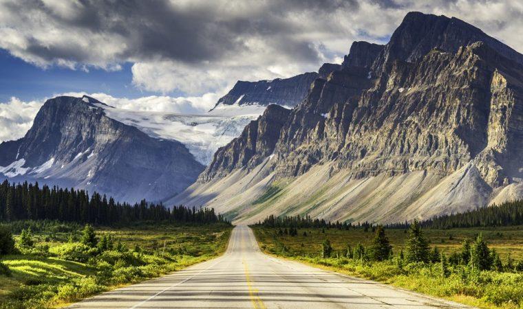 Carreteras canadienses