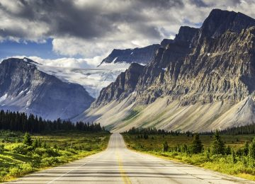 Canadian roads