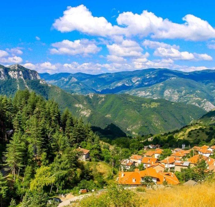 Was muss ein Autofahrer in Bulgarien sehen